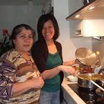 Cooking with İkbal: Ispanak