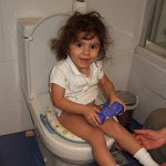 Toilet Training Is Fun!