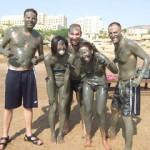 The Dead Sea Experience