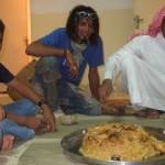 Bedouin Days