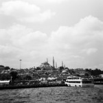 Montage Monday: Istanbul