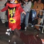 Montage Monday: NYC Halloween Edition