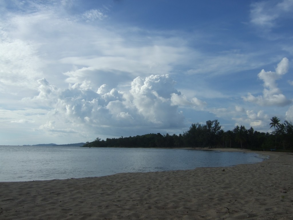 A typical, beautiful day in Phu Quoc