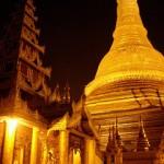 Montage Monday: Burma 2005