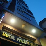Hotel Review: Royal Palace Hotel, Hanoi