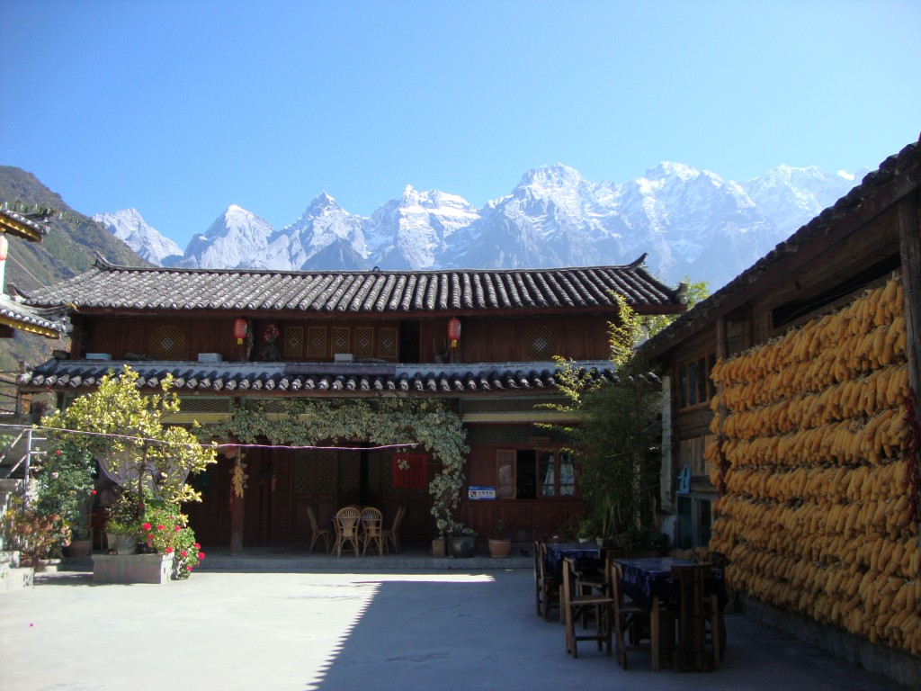 The Naxi Family Guesthouse