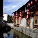 Montage Monday: Lijiang, China
