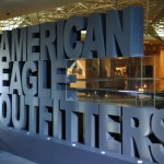American Eagle Outfitters Has Landed in Hong Kong
