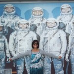 Montage Monday: Kennedy Space Center, Florida