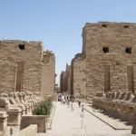 Montage Monday: Karnak, Egypt