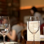 Wine and Dine at The Press Room