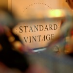 A New Standard With Hong Kong's Standard Vintage