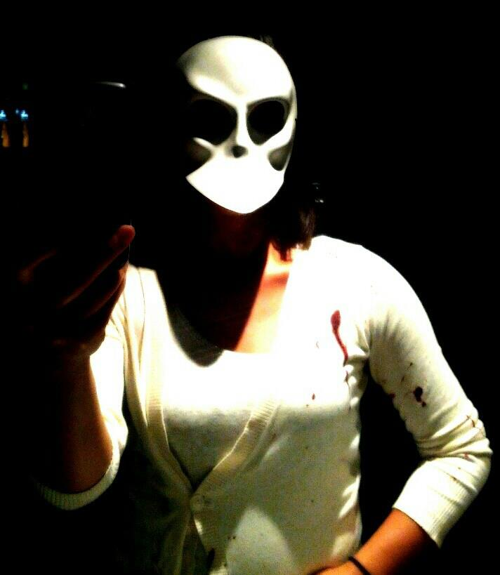 Sleep No More NYC