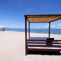 Pure heavenly bliss at Grand Mirage Resort, Bali