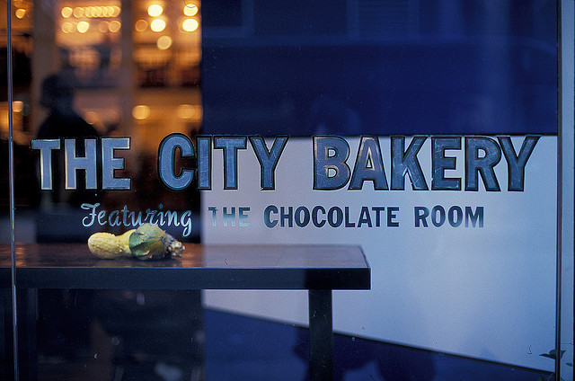 city-bakery