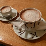 The Best Places for a Hot Chocolate in NYC