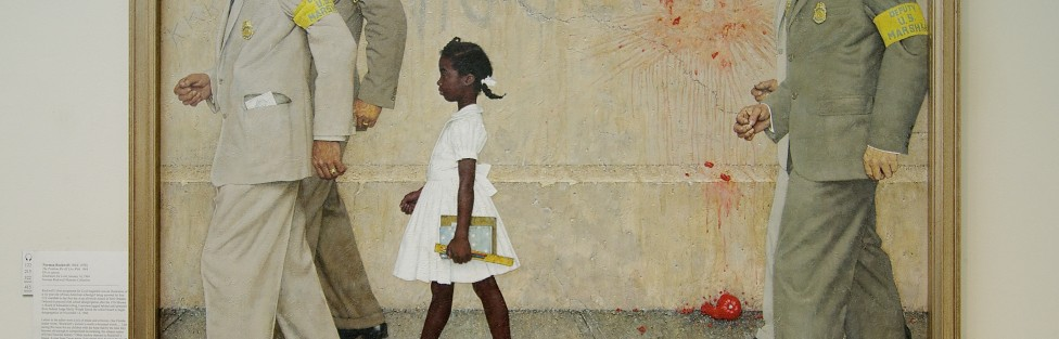 Norman Rockwell Museum: A Lesson In American History