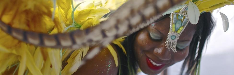 Montage Monday: Carnival in Trinidad