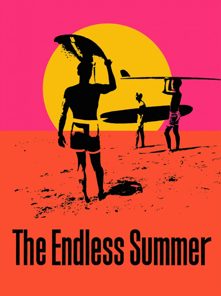Travel-inspiring film: The Endless Summer