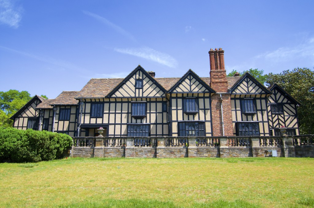 Agecroft Hall, Richmond, Virginia