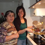 Cooking with İkbal: Ispanak