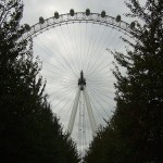 Montage Monday: London