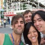 Montage Monday: Coney Island