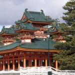 Guest Post: Japan Temples
