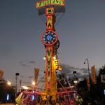 Guest Post: Fringe Serendipity in Adelaide, Australia