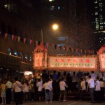The Tai Hang Fire Dragon Dance