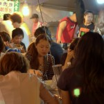 Taiwan's Night Market Food