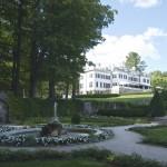 The Edith Wharton House: The Mount