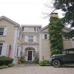 Best B&B In the Berkshires: Devonfield Inn