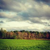 The Berkshires, Massachusettes.