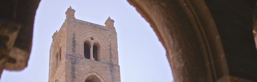 Montage Monday: UNESCO World Heritage Site in Palermo, Italy